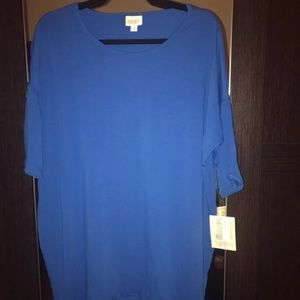 Royal Blue Irma Lularoe